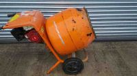 Belle Mini Mix 150 Cement Mixer - 2010 Model Year