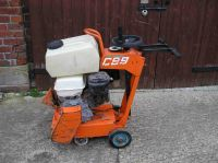 Clipper C99 Roadsaw - 2008 Model Year