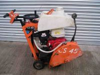Clipper CS 451 Road Saw