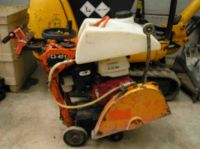 CS451 Clipper Roadsaw 2009 Model Year