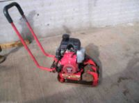 Fairport FPL 320 Vibrating Compactor Plate
