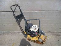 Fairport VP1340 Vibrating Compactor Plate