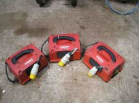 Hilti DPC20 Electric Converter 110 Volts to 385 Volts