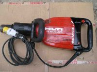 Hilti AVR TE 1000 Concrete Breaker Model Year 2010