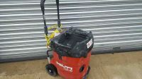 Hilti VCD50 Industrial Vacuum Cleaner