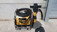 JCB Beaver Hydraulic Breaker with Honda Engine 2011 Model Year