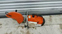 Stihl TS 400 Cut-Off Saw