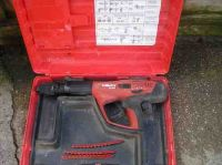 Hilti DX460 F-8 Nail Gun 2007 Model Year