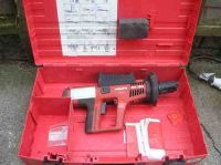 Hilti DX750 Powder Actuated Nail Gun