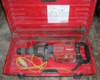 Hilti TE905 AVR SDS Heavy Duty Concrete Breaker