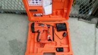 Paslode IM 250 2nd Fix Nail Gun