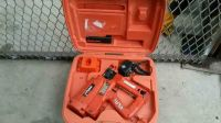 Paslode IM250 Second Fix Cordless Nail Gun