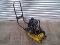 Wacker Neuson VP 1030 Paving & Trench Compactor Plate