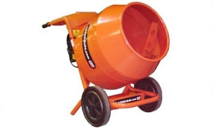 Belle Cement Mixers